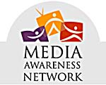 Banner: Media Awareness Network